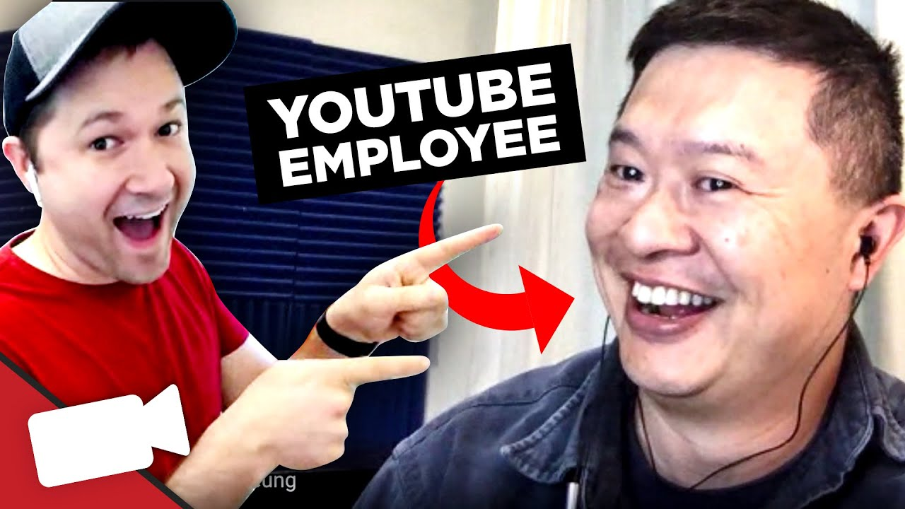 A YouTube Employee Shares The Biggest Mistakes Creators Make!