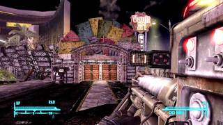 Fallout: New Vegas... All 7 Snowglobe locations!!!
