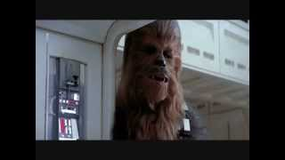 Why Chewbacca is the Worst Character