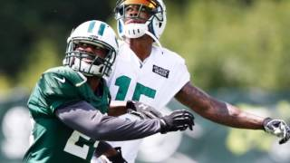 Was Jets' Brandon Marshall-Darrelle Revis skirmish a big deal?