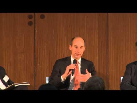 Internationalisierung des Renminbi, Podiumsdiskussion zu den Vorteilen der RMB-Nutzung