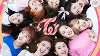 Gambar cover Full TWICE - WHAT IS LOVE [MP3 AUDIO]