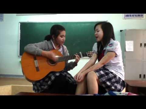 Lonely - 2NE1 - THCS Nguyễn Nghiêm (11-12)