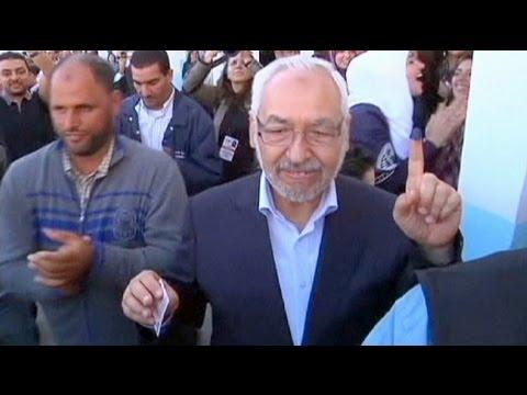 Tunisie : le secrétaire général d'Ennahda Hammadi Jebali brigue le poste de Premier ministre