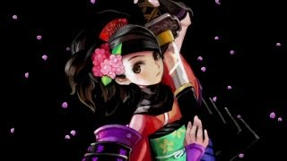 鮮やかに蘇るPS Vita版「朧村正」のプレイムービー thumbnail