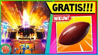 * FREE * PIGSKIN UNLOCKEN!! NO ONE HAD EXPECTED THIS!! -Fortnite: Battle Royale