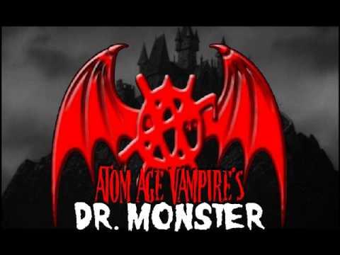 Atom Age Vampire - Dr Monster (Rough Demo)