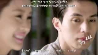 Video Kim Jin Ho - Hurts (아파ŒŒ) FMV (Hotel King OST)[ENGSUB + Romanization + Hangul] download MP3, 3GP, MP4, WEBM, AVI, FLV Februari 2018