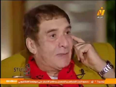 برنامج ستوديو وان studio one - الفنان محيي إسماعيل