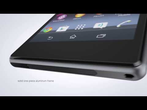 Sony Xperia Z1 - Product Trailer - androidnext.de