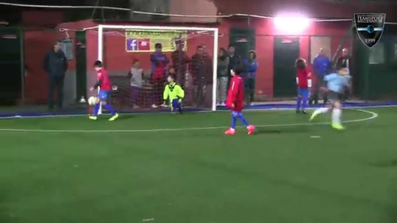 Tutti i goal dei pulcini 2006 alla polisportiva torre del grifo calcio catania youtube - Torre del grifo piscina ...
