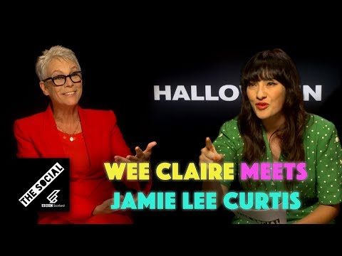 Jamie Lee Curtis On Strong Women And Trauma | Wee Guides