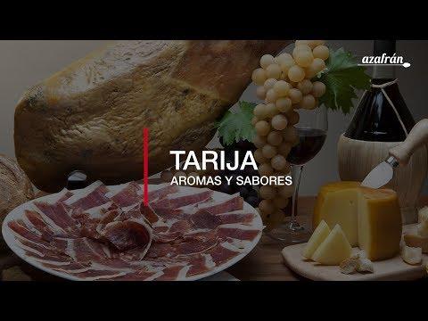 Tarija, aromas y sabores