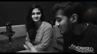 Enadhuyirey Unplugged  Cover Version  | Ft. Suprajaa & Rajprathap