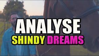 SHINDY: DREAMS - Literaturwissenschaftliche Analyse 110