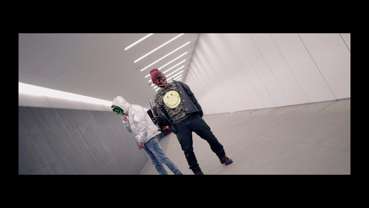 Download ABI x KAJI - F#CK IT (Official Music Video)