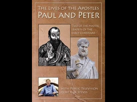 Lives of the Apostles Paul and Peter Trailer