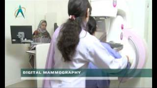 Al Razi Healthcare Diagnostic Centre