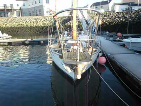 Transworld 41 ketch