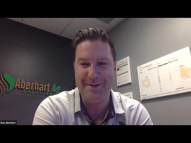 Dan and Elston Chat on Soil Testing vs. Tissue Testing