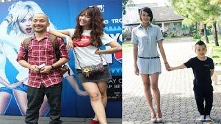 Những cặp đôi 'đũa lệch' nổi tiếng showbiz Việt giờ ra sao? [Tiểu sử Người Nổi Tiếng]