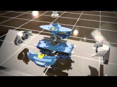 Como limpiar una piscina robot limpiafondos piscinas - Robot de limpieza a vapor ...