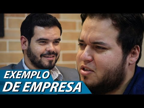 EXEMPLO DE EMPRESA
