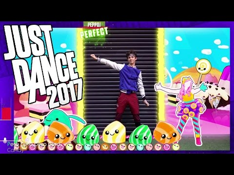 Just Dance 2017: LA MAPPA DI FAVIJ!