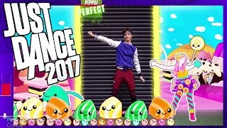 just dance 2017 la mappa di favij