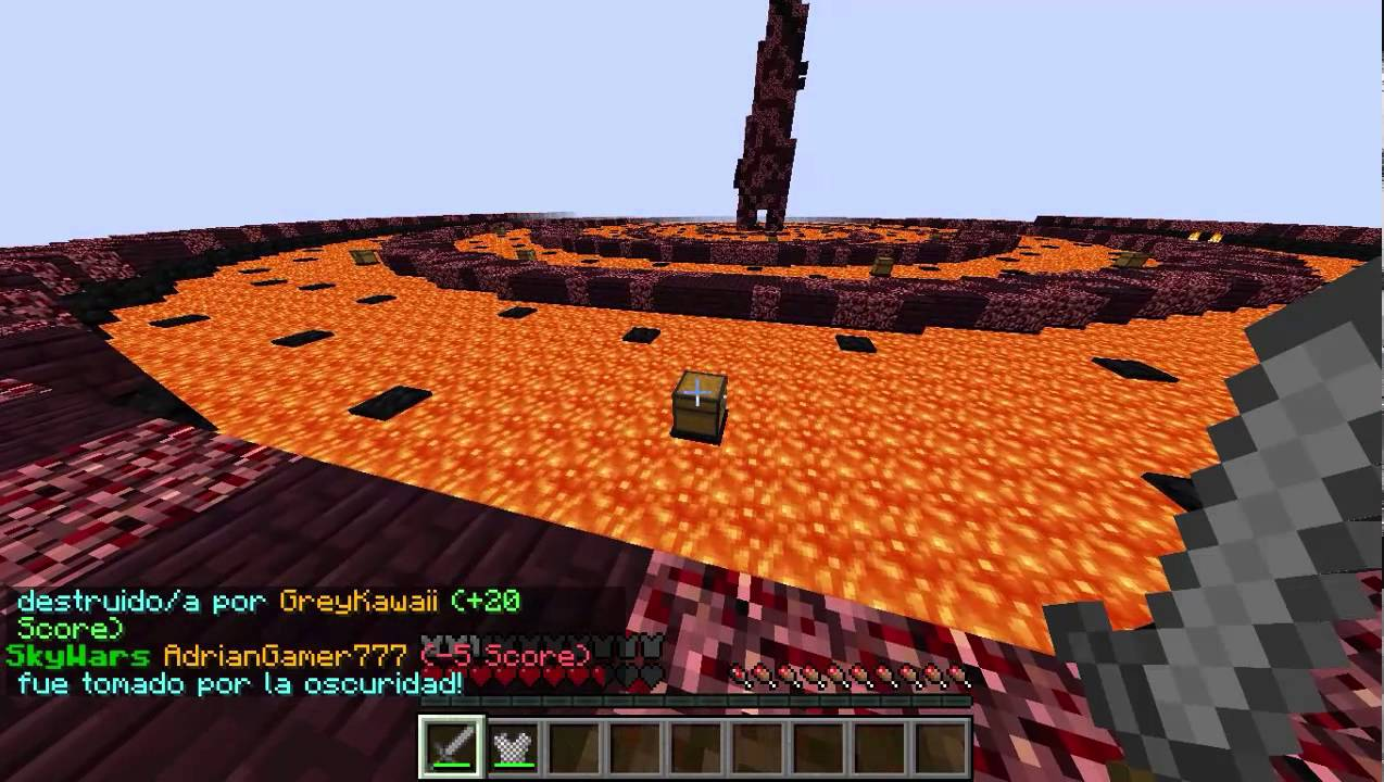 Minecraft Server Wal Craft