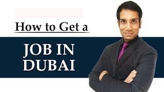 How to Get a Job in Dubai / CA Nitin Soni conversation with CA Pulkit Sharma