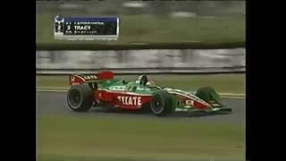 All of Adrian Fernandez's wins in CART