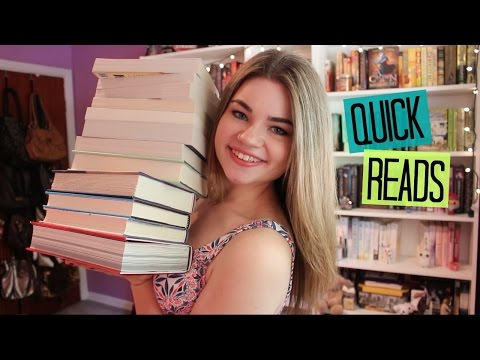 Download Youtube: Quick Reads!
