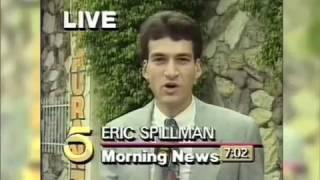 KTLA 5 Morning News 20th Anniversary - Part 1 of 6