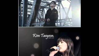 [Instrumental] Different - Kim Bum Soo and Taeyeon