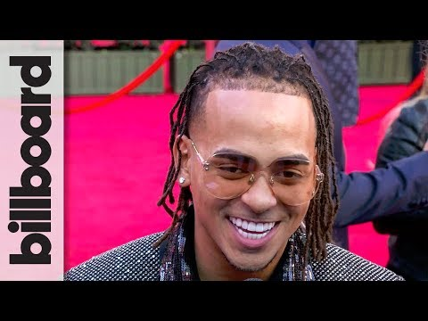 Ozuna Says He Never Expected to Be Nominated After His First Album | Latin Grammys 2018 Mp3