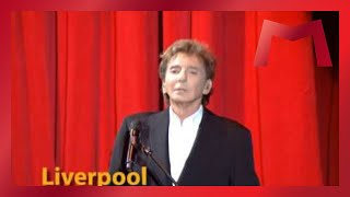 Barry Manilow - All The Time (Live Excerpt, UK, 2016)