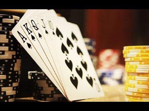 1. Азов-Сити, казино