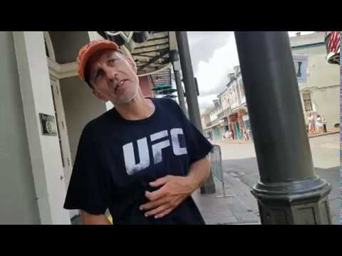 (Street Talk) Tim tells his story about Opioid addiction leading to Heroin addiction