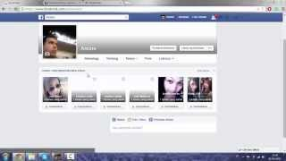 comment mettre juste un seul nom sur facebook