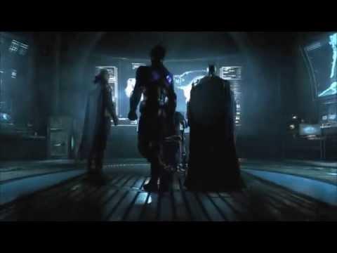 Batman - Arkham Knight (Xandria - Nightfall)