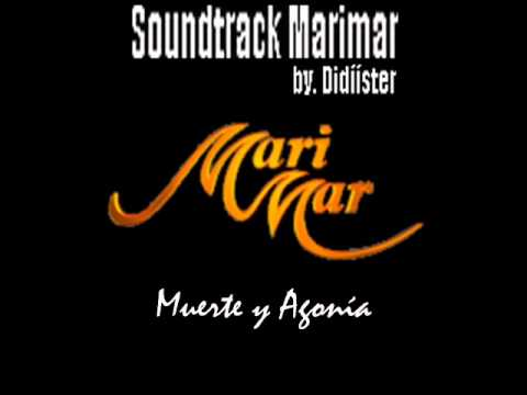 SoundTrack Marimar (Thalia) - Musica Incidental (Mari Mar)