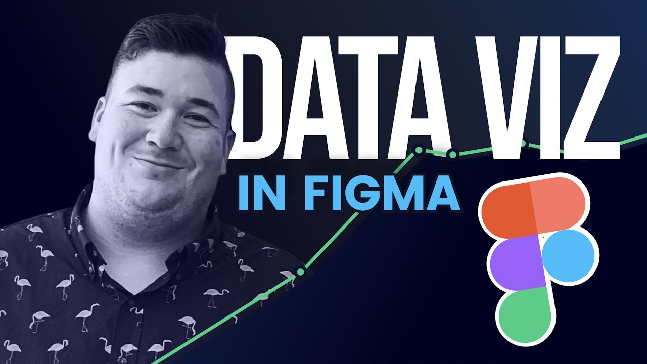 Figma Charts and Graphs - Figma Data Visualization Plugins vs Library