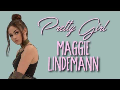 Maggie Lindemann - Pretty Girl (Lyrics)