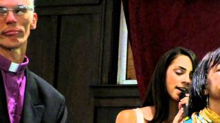 """I Promise (Wedding Song)"" CeCe Winans (cover)"