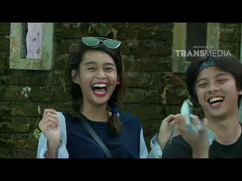 CELEBRITY ON VACATION - Pangandaran Oke Banget! (7/10/17) Part 3