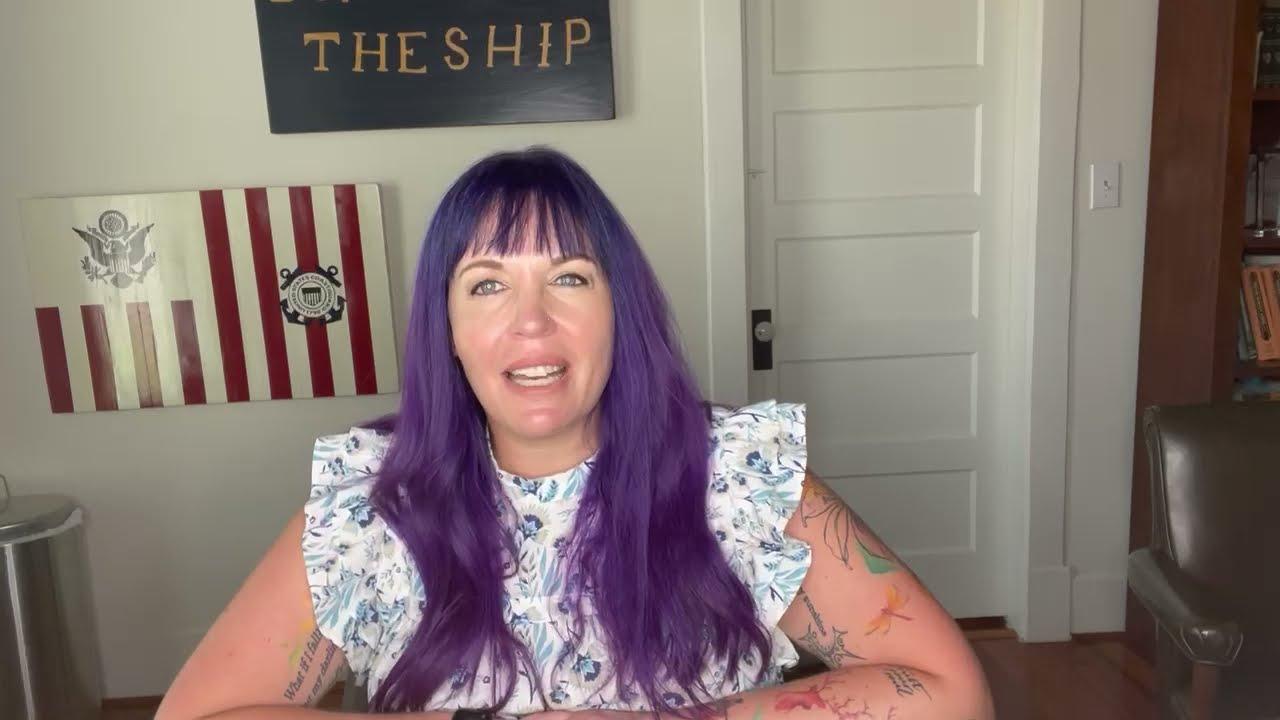 Injured in Texas? Meet Jen! Texas personal injury law expert.