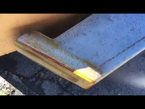 Fix My Rust Youtube
