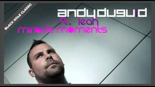 Andy Duguid featuring Leah - Miracle Moments (Marc Simz Remix)