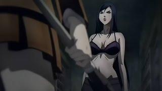 prison school episodio 13 (OVA 01)